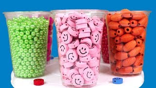 Bingo Song Smile Surprise Cups PJ Masks Minions Surprise Toys