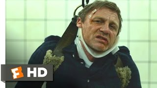 The girl with dragon tattoo movie clips: http://j.mp/2nn1cv7buy movie: http://bit.ly/2oikisfdon't miss hottest new trailers: http://bit.ly/1u2y6p...