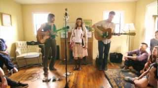 Cowboy and Indian - One For Me To Find | Sofar Austin