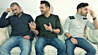 THINGS Only BEST FRIENDS UNDERSTAND | Sham Idrees