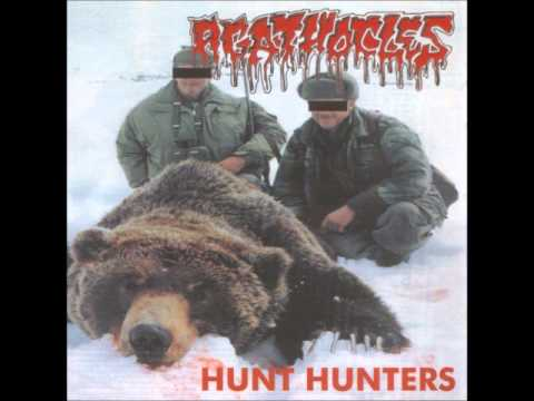 Agathocles - Slaves To The Beast