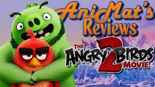 The Angry Birds Movie 2 – AniMat's Reviews