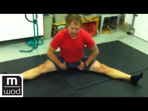 Groin flexion mob | Feat. Kelly Starrett | Ep. 258 | MobilityWOD