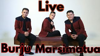 Nirwana Trio - Burju Marsimatua (live cover), Rekomendasi Lagu Buat Sahabat Nirwana Yg Mau menikah.