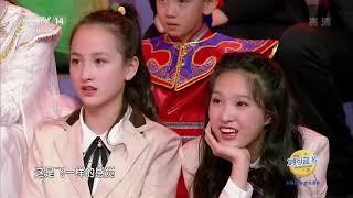 [音乐快递]《勇敢的心》 演唱:易龙军|CCTV少儿