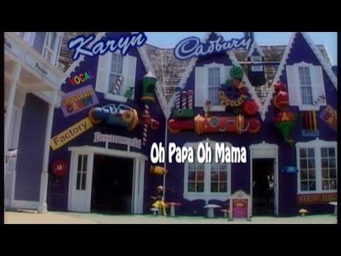 Kevin & Karyn - Oh Mama Oh Papa