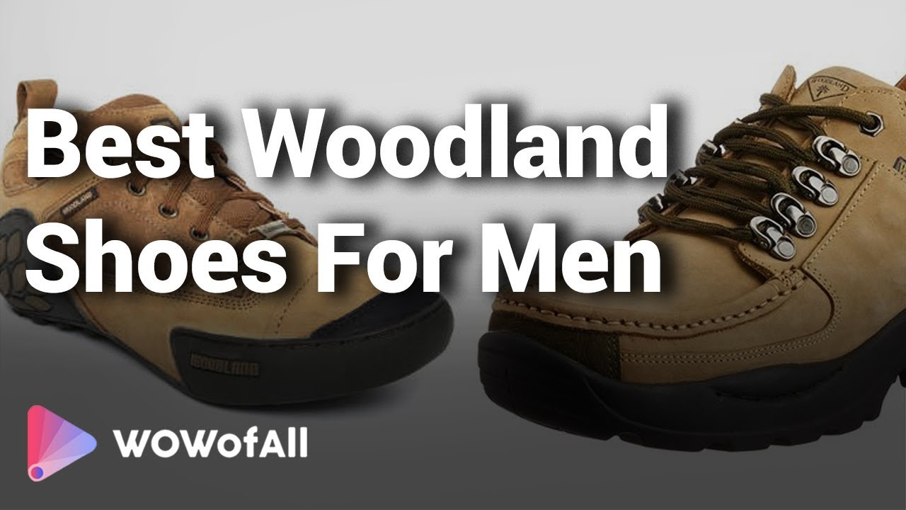 93876808edd Best Woodland Shoes For Men in India: Complete List with Features, Price  Range & Details