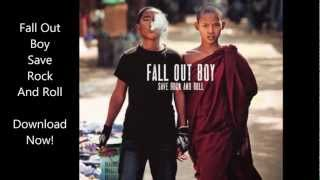 Fall out boy - Save Rock And Roll Album Download