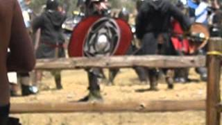 Potrero War 2014 Battle Video 1