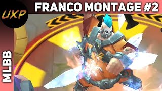 Franco Montage #2 | unXpected | Mobile Legends