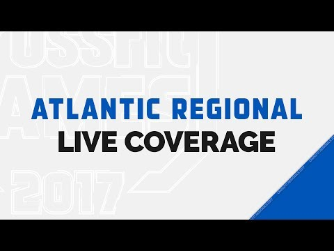 Atlantic Regional - Individual Event 1