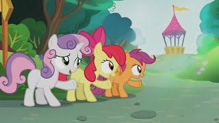 Light Of Your Cutie Mark Song - My Little Pony: Friendship Is Magic - Season 5