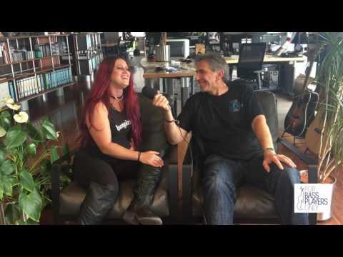 Jasmine Cain Interview