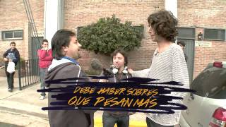 CHANGO FEROZ - CAPITULO 9 - 14-05-14