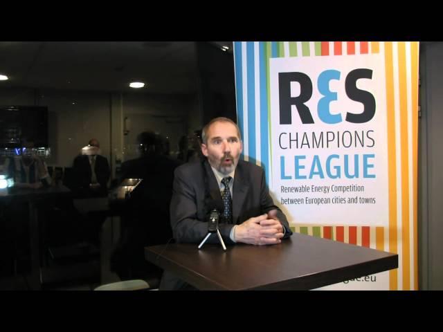 Entretien avec Michel Maya, Maire de Tramayes