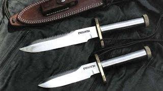 Урок по CS GO №15 Ножи(Рассказывается о ножах и уроне, который можно нанести ими. Урок несет общую информацию. В то время, когда..., 2014-06-07T11:14:29.000Z)