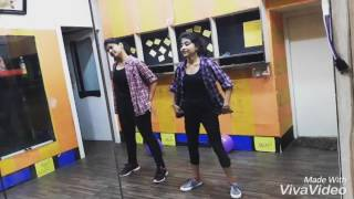 'Love you Zindagi' dance cover. |The Dance Station Choreography|