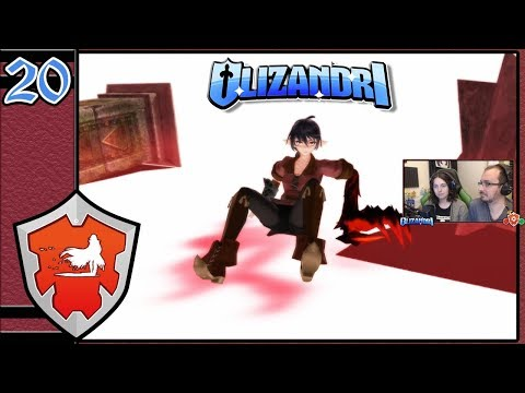 Tales Of Berseria - Foiled Ambush, Sewer Infiltration - Episode 20