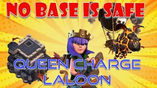 TH9: Queen Walk LaLoon - The MOST Important Attack Strategy YOU will ever learn!