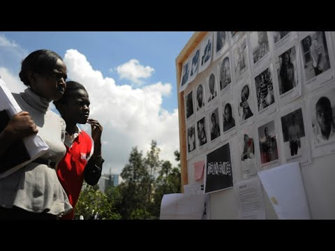 The 2015 Garissa University Massacre