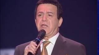 Скачать Иосиф Кобзон Колокольчики во ржи Песня года 2001 Отборочный тур