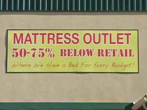 Salt Lake City Utah Mattress Outlet 50 75 Off Retail Bed Frames
