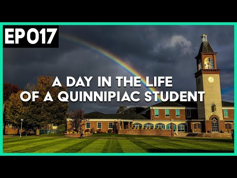 Quinnipiac University | A Day in the Life | Film School