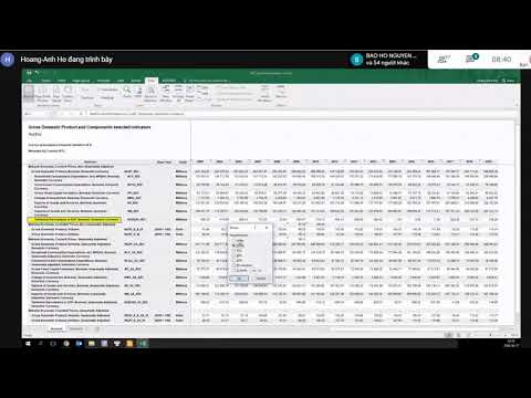 [KTVMUD]-Cán cân thanh toán BOP | Tổng hợp các thông tin về gross capital formation là gì đúng nhất