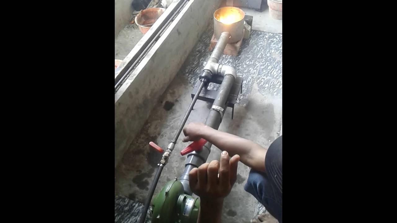 Kompor bahan bakar oli bekas. - YouTube 21ecb42451
