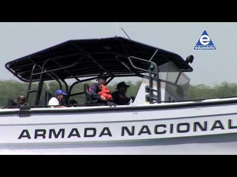 Botes militares Eduardoño - Patrullero 380 - High Speed Patrol Boat