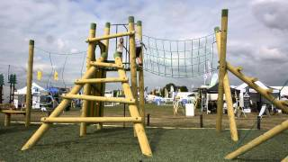 Gwydyr At Saltex - Outdoor Playground Equipment