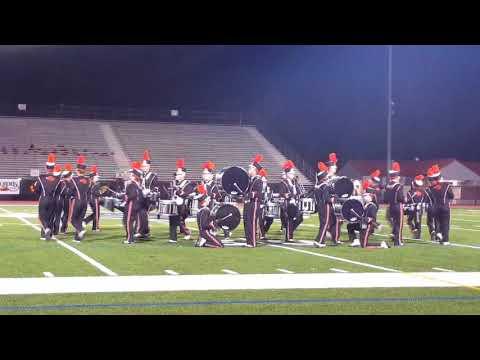 2017 Bethel Park Drumline