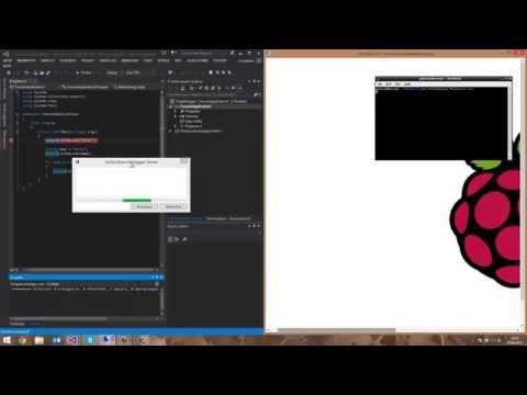 C#, .NET & Mono with Visual Studio 2013