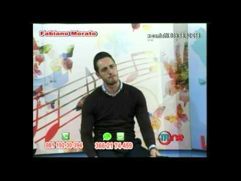 Fabiano Morato - Ammore Amaro Live