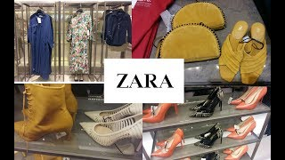 Шопінг влог #ZARA. Новинки!ВЕСНА 2019!Найбільший огляд!