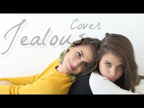 Labrinth - Jealous (Cover by Lana Lubany ft Pilar Kennedy)