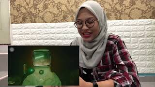 Rich Brian -Love in my pocket| Malaysia Reaction
