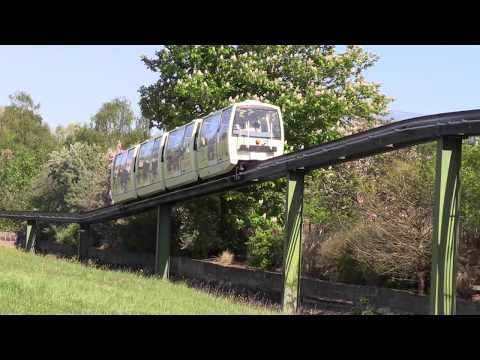 Chester Zoo Monorail