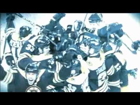 CBC Hockey Night In Canada June 1 2011 Stanley Cup Intro - Canucks & Bruins