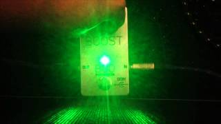 Boo Instruments Boost Review & Demo