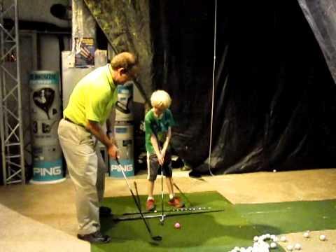 "Matt Christian ""Breaking It Down"" Golf Clinic"
