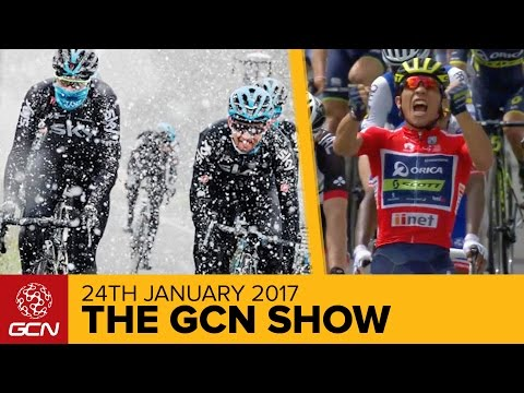 Are Weekend Warriors The Healthiest Cyclists? | The GCN Show Ep. 211