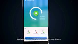 360 Mobile Security for Android Review