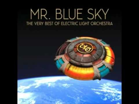 Mr. Blue Sky by the Electric Light Orchestra (2012 version)