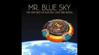 Скачать Mr Blue Sky By The Electric Light Orchestra 2012 Version