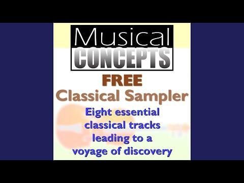 TCHAIKOVSKY: Piano Concerto No. 1, 1st Mvt. (Intro) : 1st Movement (intro)