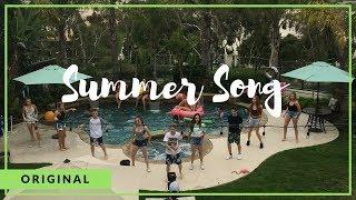 Ky Baldwin - Summer Song (Official Music Video) [HD]