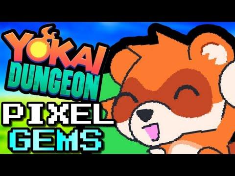 Yokai Dungeon Monsters Yokai Dungeon Walkthrough Pixel Gems