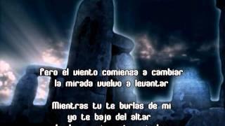 AndrOmedA / Cicatrices por querer amar Detuve el tiempo II (con letra) YouTube Videos