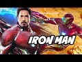 Avengers 4 Endgame Promo - Iron Man New Car Breakdown